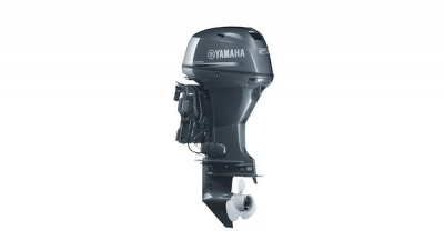 Outboards - High Thrust