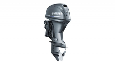 Outboards - Mid Range (15HP - 70HP)