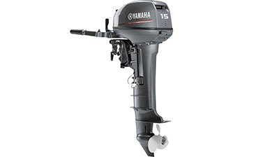Outboards - Two Stroke
