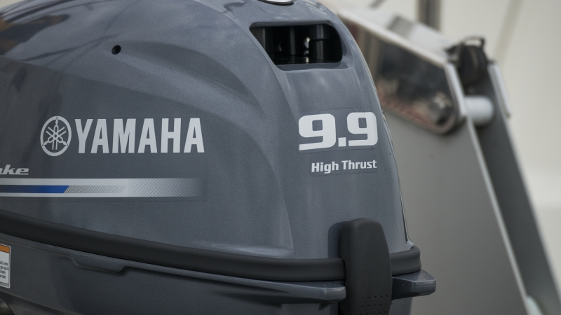 FT9.9L 9.9HP High Thrust Outboard