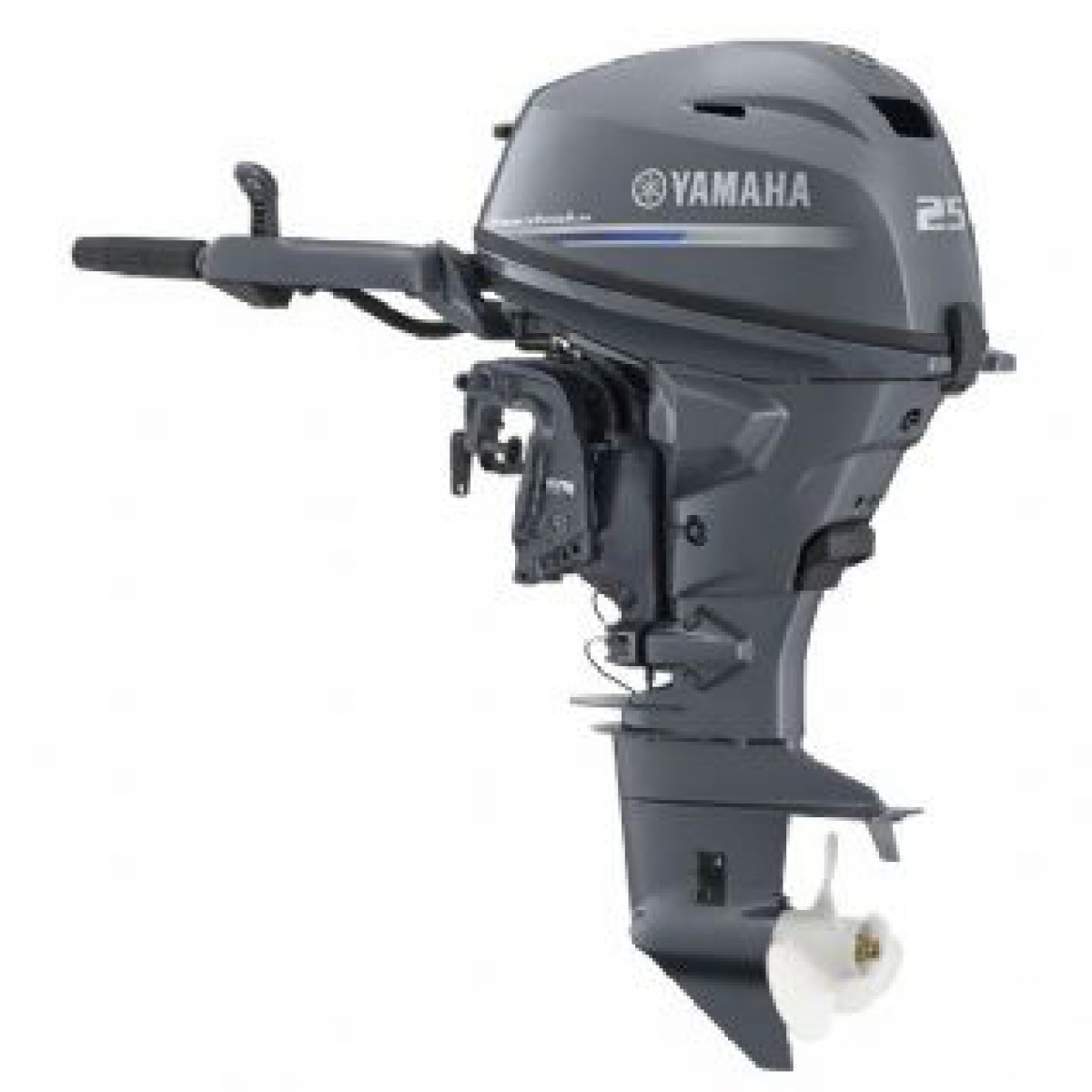 F25GMHL 25HP Outboard